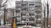 Отличная 2х ком.квартира рядом с метро. - Фото 1
