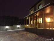 Новый коттедж с ремонтом в охраняемом поселке - Фото 4