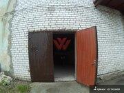 Аренда склада, Нижний Новгород, Базовый проезд