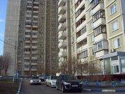 Продам квартиру в Братеево - Фото 1