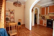 Двухуровневая квартира на площади Ленина - Фото 1