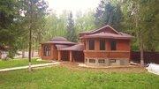 Продам кирпичный дом 210 кв.м. в коттеджном поселоке аква форест - Фото 3