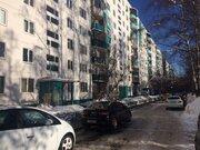 Однокомнатная квартира в Химках