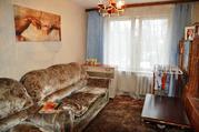 Двухкомнатная квартира в Щелково, ул. Неделина, д.5 - Фото 1
