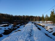 Земельный участок п.Чална, оз.Урозеро - Фото 5