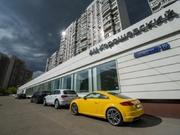 Продажа псн, м. Полежаевская, Хорошёвское шоссе