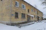 Продаю 3-х комнатную квартиру в Кимрском районе, п. Приволжский