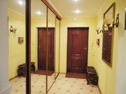 Предлагаю купить 4-комнатную квартиру в кирпичном доме в центре Курска, Купить квартиру в Курске по недорогой цене, ID объекта - 321482664 - Фото 28