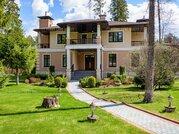 Продажа дома, Николина Гора, Одинцовский район - Фото 1