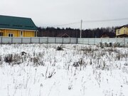 Продается земельный участок 15 соток в д. Устиновка Раменского района - Фото 4