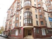 Cвободная продажа 4-х комнатной квартиры в элитном доме. м. Бауманская