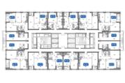 Продаётся 1-комнатная квартира по адресу Новодмитровская 2к6 - Фото 4