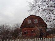 Продается дом (Бревно) г.Кубинка (Прописка) - Фото 3