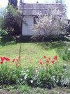 Земельный участок 10,6 сот с садовым домиком, п.Б.Руново - Фото 5