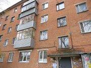 1 комнатная квартира по улице Борисовское шоссе в городе Серпухов - Фото 1
