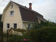Продажа дома 100 м2 на участке 6.7 соток - Фото 3