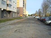 Продажа 1-к квартиры 40,02 м2 - Фото 3