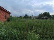 Продается участок, деревня Бакеево - Фото 4