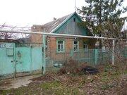 Дом 38,7кв.м. и земля 1714кв.м. в х.Шефкоммуна - Фото 1
