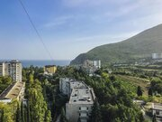 Продам квартиру с видом на горы и море в Партените. - Фото 1