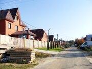 Участок 15 соток в поселке городского типа Хорлово ул. Луговая - Фото 1