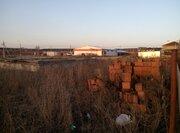 Продаётся земельный участок с фундаментом 12*12 в д. Покров Чеховского - Фото 4