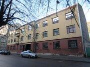 8 759 737 руб., Продажа квартиры, Купить квартиру Рига, Латвия по недорогой цене, ID объекта - 313137554 - Фото 1
