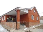 Дом 130 кв.м. в п. Борисовка, Борисовский р-н, Белгородская обл - Фото 2