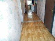 Продается комната с ок, ул. Егорова, Купить комнату в квартире Пензы недорого, ID объекта - 700799249 - Фото 4
