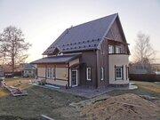 Продается дом, деревня Снопово - Фото 2