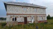 Дом в Луховицах Молодежный-3 - Фото 1