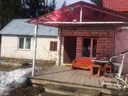 Продается большой кирпичный жилой дом дер. Орловка СНТ энергетик-1 - Фото 4