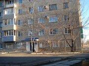 Продажа офиса, Лучегорск, Пожарский район, 2-й мкр.