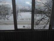 Отличная однокомнатная квартира в Серпуховском районе п. Большевик - Фото 4