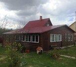 Брусовой дом в деревне Власьево рядом с озером - Фото 3