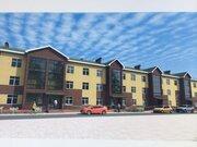 """ЖК """"Изумрудный город"""", 2-х комнатная квартира, 53 кв.м, 2/3 этаж - Фото 3"""