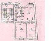 Продажа квартиры, Улица Скарню, Купить квартиру Рига, Латвия по недорогой цене, ID объекта - 309743742 - Фото 1