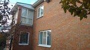 Добротный дом 200 кв.м. на 6 сотках Мариупольское шоссе - Фото 1