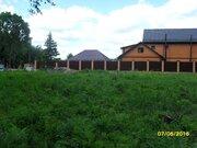 Прекрасный участок на окраине леса в д. Данилово - Фото 2