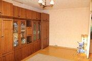 Продается однокомнатная квартира в г. Домодедово , ул. Ильюшина дом 10 - Фото 1