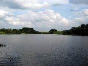 Участок у воды Новорижское шоссе - Фото 1