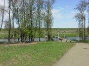 20 соток ИЖС с озером на участке - Фото 5