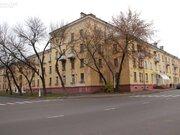 Продажа двухкомнатной квартиры на улице Дзержинского, 8 в Сарове