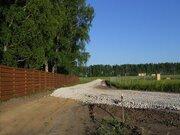 Дачный участок в СНТ, 116км Каширского шоссе - Фото 1