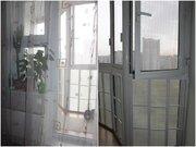 1-ка. 1 мин от метро Братиславская Хороший ремонт. - Фото 3
