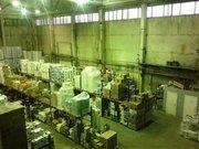 Сдается отапливаемый склад-производство 1000м2 с пандусом и эстакадой. - Фото 2