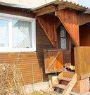 Дом 80 кв. 12 км Байкальского тракта СНТ Березка-2 - Фото 4