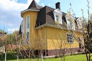 Продам превосходный коттедж в живописном месте Пушкинского района - Фото 5