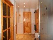 2 комнатная квартира ул. Газовиков, Заречный мкр, Купить квартиру в Тюмени по недорогой цене, ID объекта - 319437634 - Фото 5