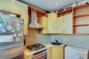 Трехкомнатная квартира в Печатниках - Фото 4